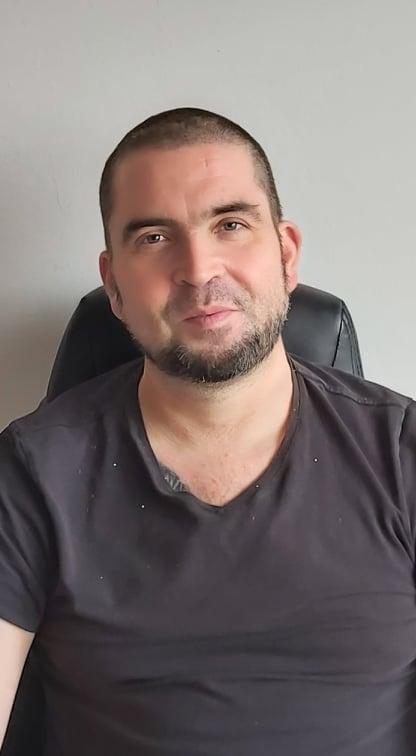 Antal András fotó