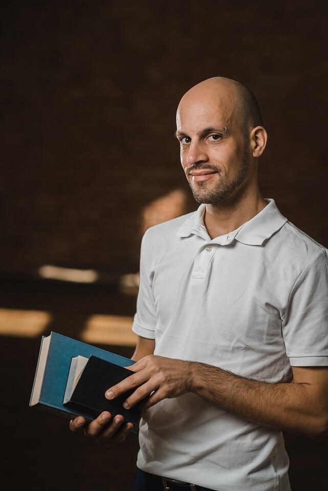 Tanárok Christoph Beeh