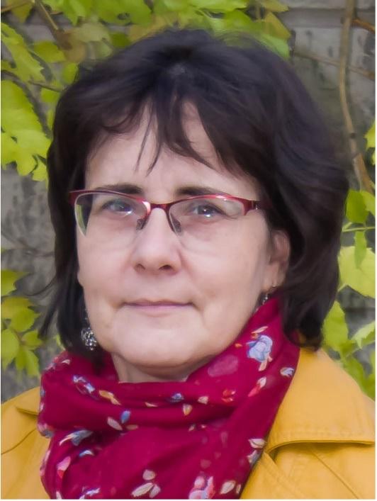 Lazar Ilona