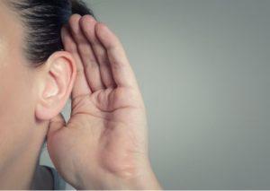 érzékszervek hallás