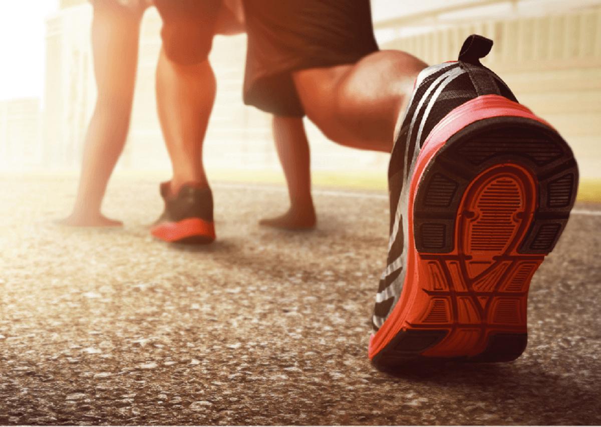maratonfutás