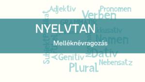 nyelvtan melleknevragozas 1
