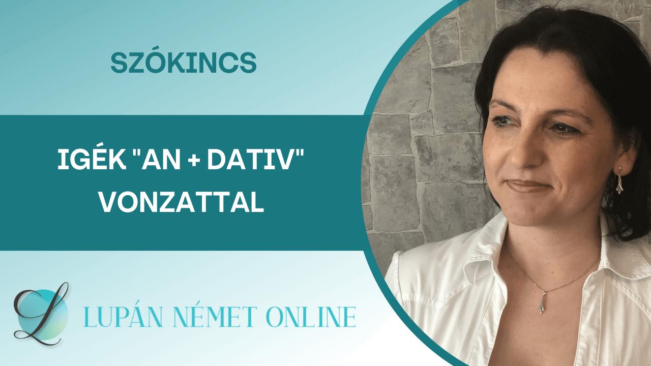 szokincs_igek_an_dativ_vonzattal