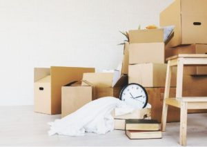 külföldre költözés