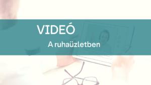 video a ruhauzletben 1