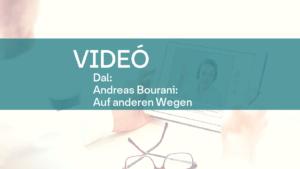 video dal Andreas Bourani Auf anderen Wegen 1