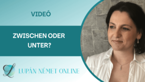 video_között_zwischen_unter