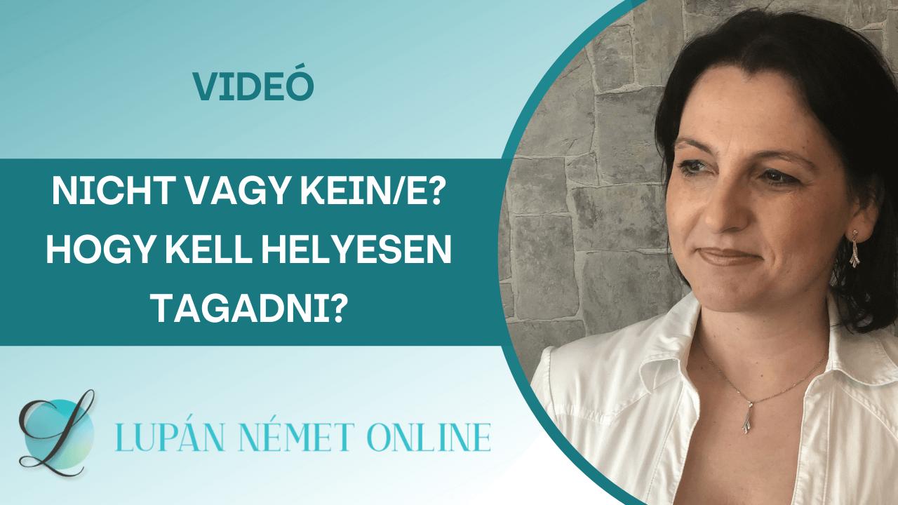 video_tagadas_kein_nicht